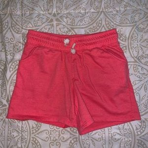 cat and jack little girls shorts